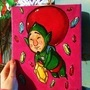 Tingle Painting! by doublemaximus