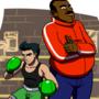 Star Punchers by IDCZazie