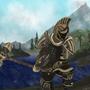 Skyrim Roman-Style Armor by PaintBoxHero