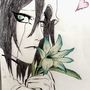 Ulquiorra from Bleach by ChungCaptain