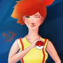 Misty by AetherPush