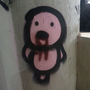 Baby Graffiti by polhudo