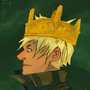 joffrey game of thrones by BlueMode