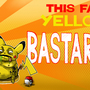 Fat Yellow Bastard by 7darkriders