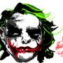 Joker by tatsumaru7
