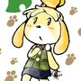Colors! 3D - Isabelle by ArturOWarE