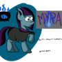 myra request by dark pearl, \ by tintheartist