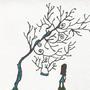 Lone tree by Cinder17