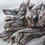 Devoured by Wolves by Admiral-Basilisk