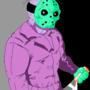 NES Jason by InfinityDeimos