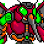 Thorn Mosquito 16-Bit OC+MMX by Blackaux