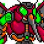 Thorn Mosquito 16-Bit OC+MMX by Blackaux