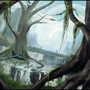 forest realm 2 by gugo78
