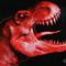 Raging T Rex