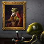 Sir Knight Anura by Ravish261