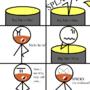 Sticky the Stickman Comics #2 by Sonicyay2