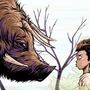 Beasts of The Southern Wild by Oponok