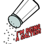 A Salted by MST3KMAN