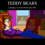 Teddy Bears... by Lexington96