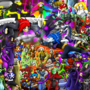 Massively Multiplayer Epic by Kirbopher