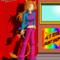 Cat-Girl: Paint Shop Ad