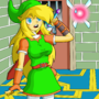 Girl-Link: Navi's Bad Advice by Clovis15