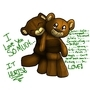 Love Hurts by Jessismith
