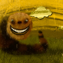 Fuzzy Worm by DooDooMeaT