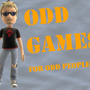 Odd Games Promo Banner by Oddicus