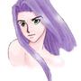 Ariel by Oni-kaya