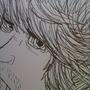 Close Up by yoyo1111