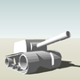 Newgrounds tank by Albetta
