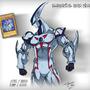Elemental Hero Neos by Mrshredda