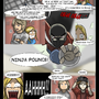 SDA #03: Ninja? Maybe... by Plette