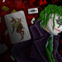 THE JOKER +Wallpaper+ by kotaro91
