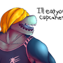 I'LL EAT YOUR PANCAKES by Noiz-EProductions