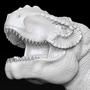 Zbrush Dino by Dakuto