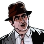 Bob Hoskins - RIP by Blindwalker