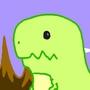 Dino by Cordyceps
