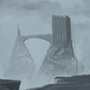 Cold Castle by 0JLFB0