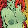 Poison Ivy by sadisticirony