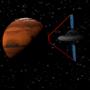 SpaceWar by tibbles22