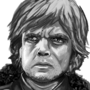 Tyrion Lannister by FLASHYANIMATION