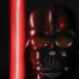 Vader by Sanoan