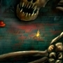 Terraria : Skeletron by thegreatMSG