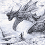 Attack on Titan Dragon