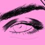 Cara Delevigne Portrait by polhudo