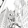 Spiderman by LukaT