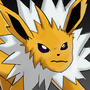 Jolteon by PaintBoxHero