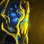 Warframe - Nyx Prime by Artarrwen